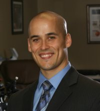 Dr. Jason Pease - Alpharetta Chiropractor image 0