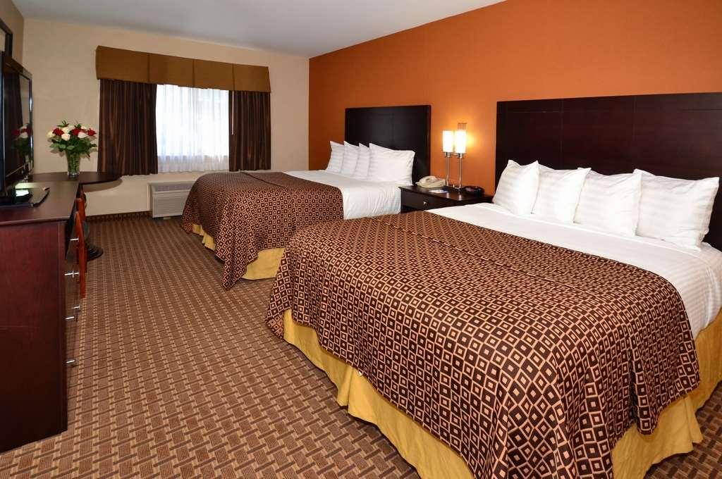 Best Western Concord Inn & Suites image 21