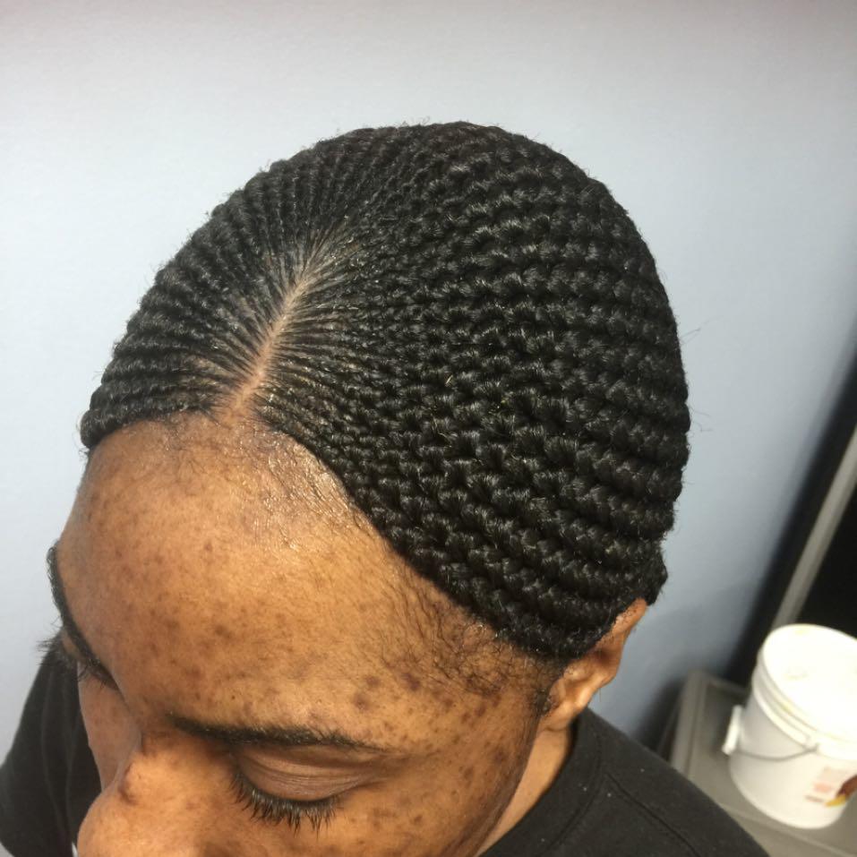 Aisha Hair Braiding image 3