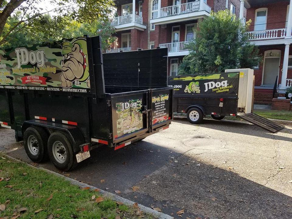JDog Junk Removal & Hauling Chesapeake image 10