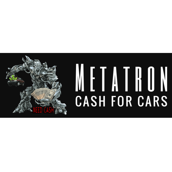 Metatron Cash For Cars