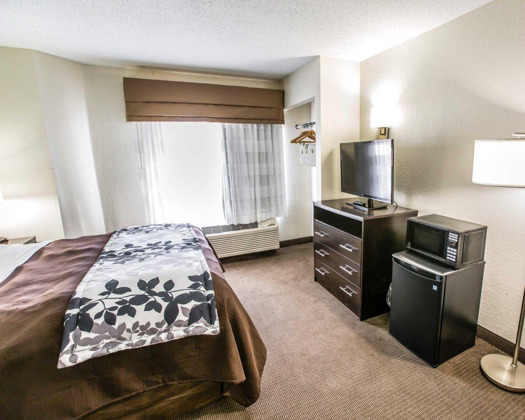 Sleep Inn And Suites Myrtle Beach Sc