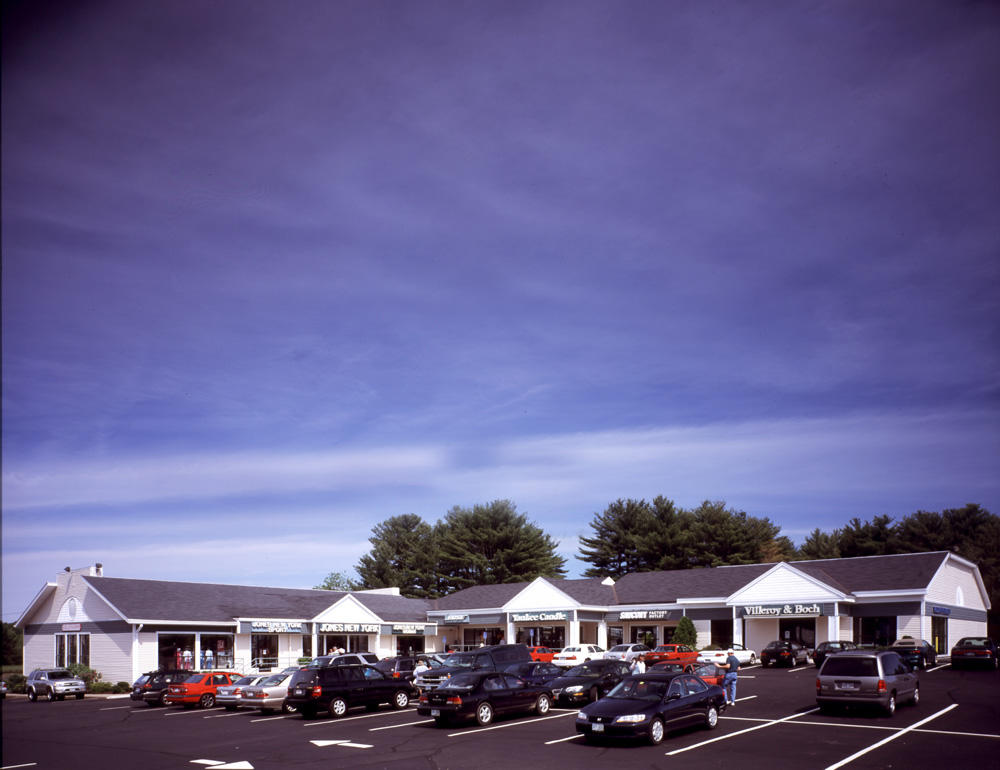 Kittery Premium Outlets image 6