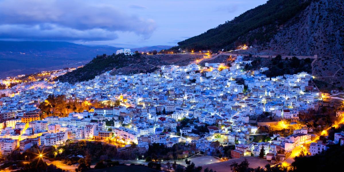 Destination Morocco image 11