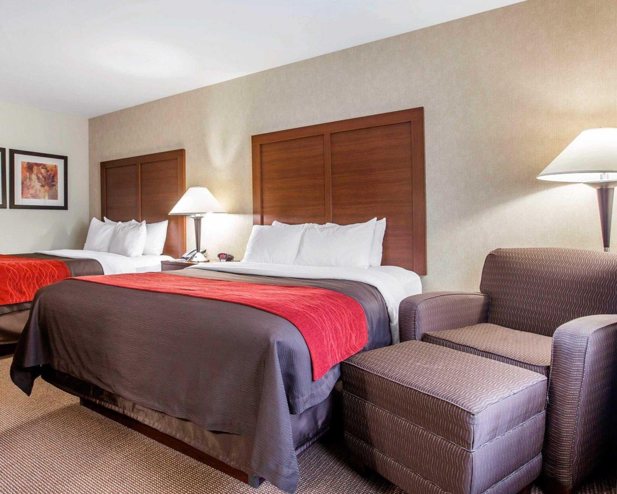 Comfort Inn & Suites adj to Akwesasne Mohawk Casino image 16