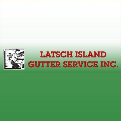 Latsch Island Gutter Service Inc. image 0