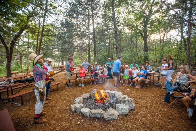 Big Cedar Lodge image 3