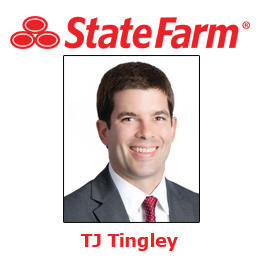 Tj Tingley - State Farm Insurance Agent