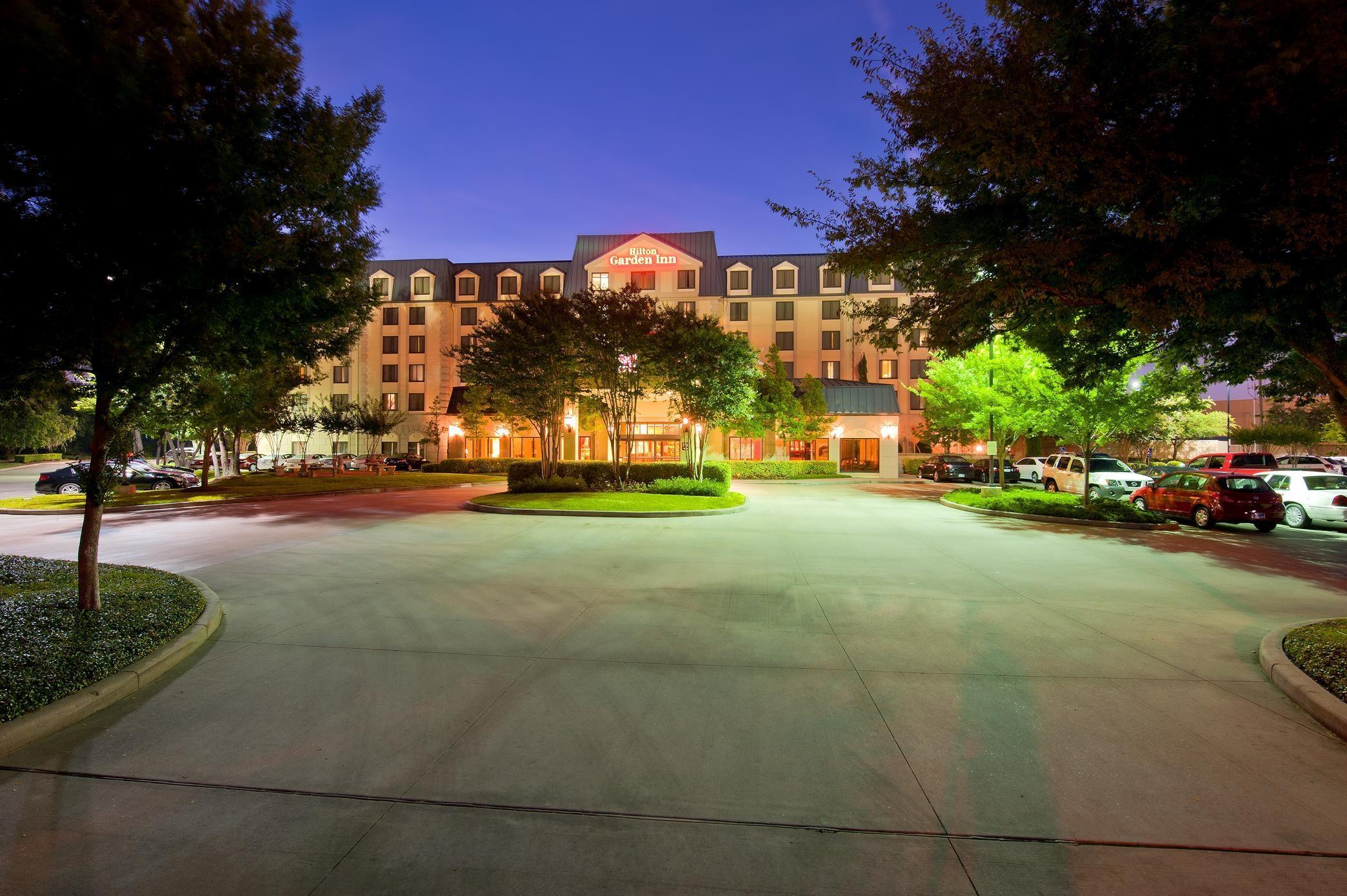 Hilton Garden Inn Houston NW/Willowbrook image 0