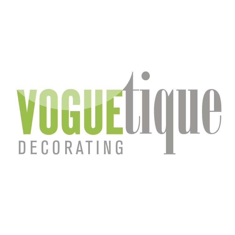 Vogue-tique Decorating