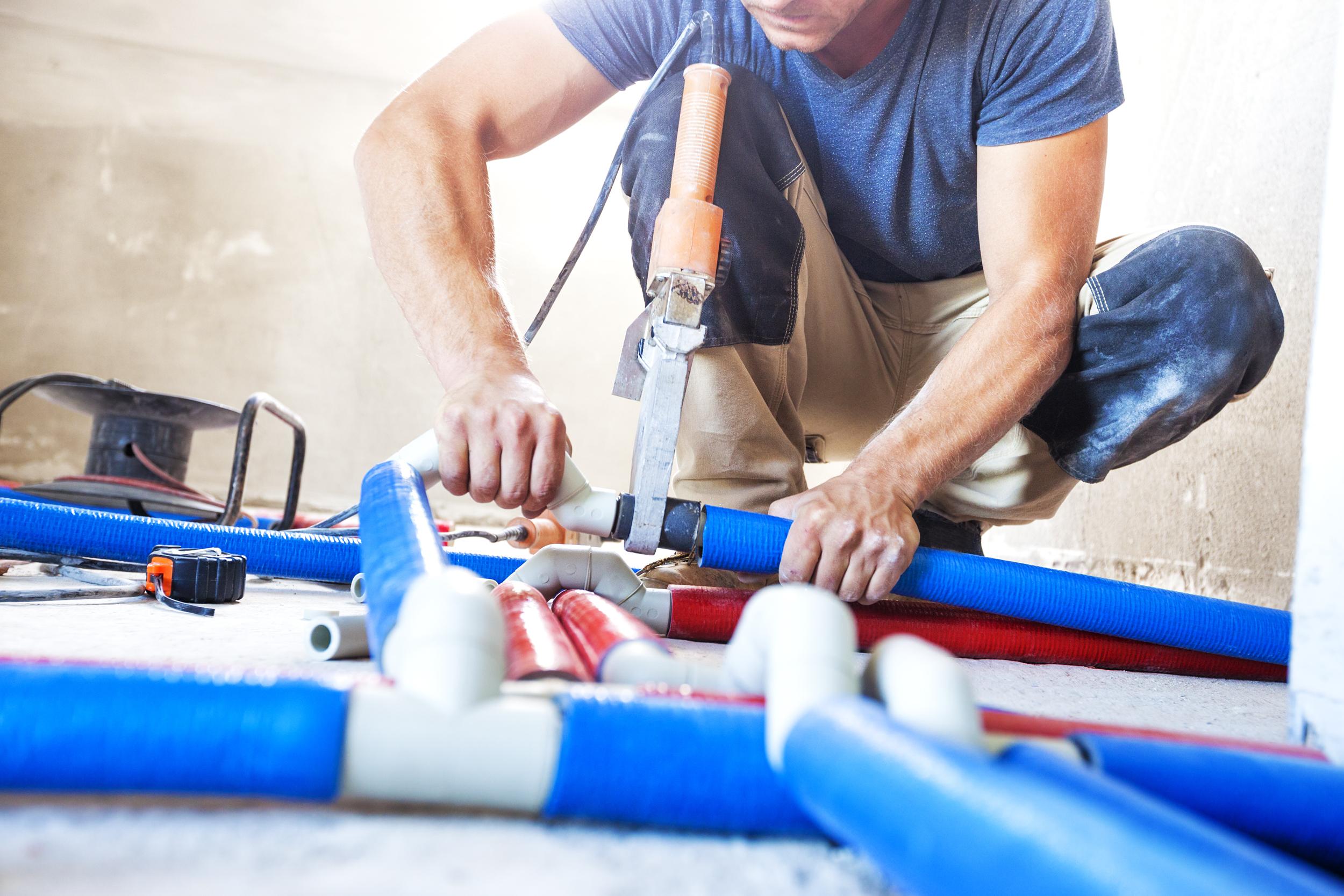 JJ Rooter & Plumbing image 2