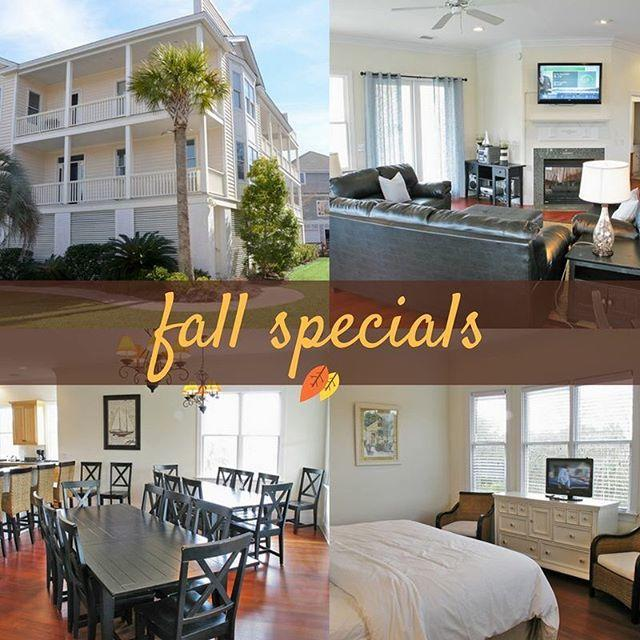Isle of Palms Vacation Rentals by Exclusive Properties image 8