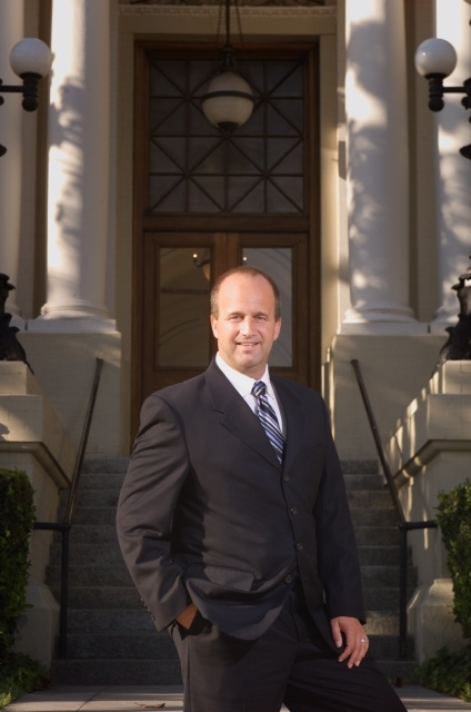 Murrieta Workers Compensation Attorney Kevin Cortright