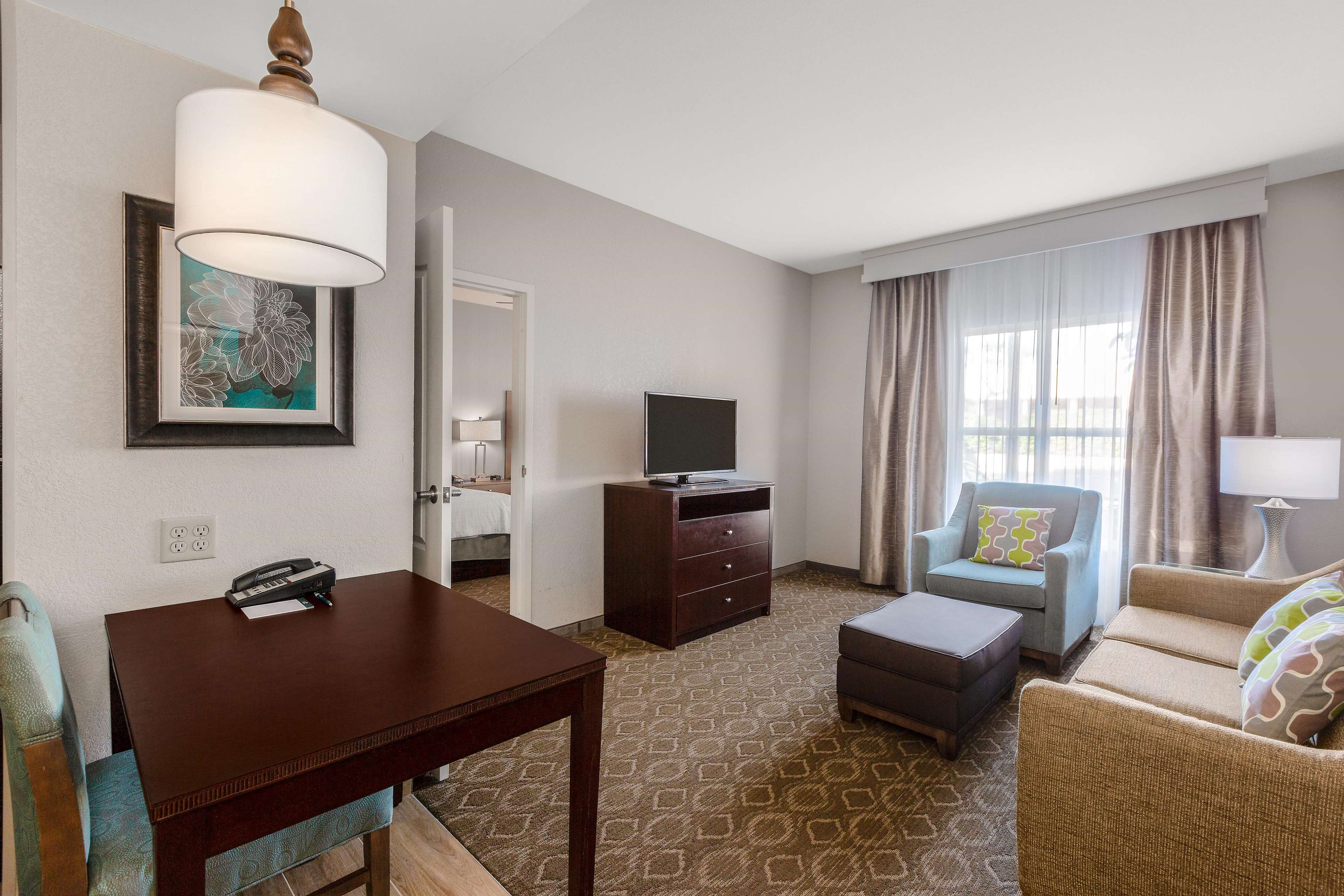 Homewood Suites by Hilton Carlsbad-North San Diego County image 27