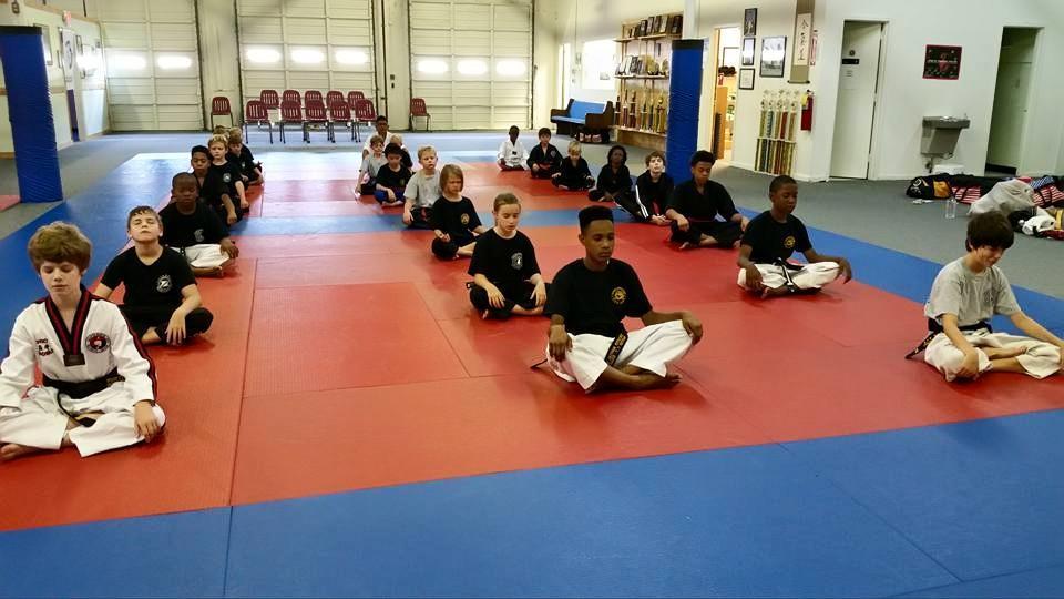 Decatur Martial Arts Academy image 9