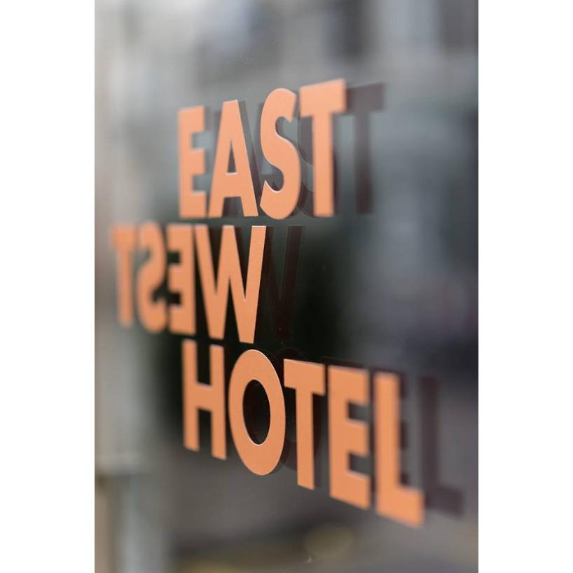 East West Hotel Basel