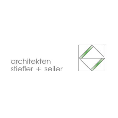 Logo von STIEFLER + SEILER PartGmbB Architekten und Stadtplaner