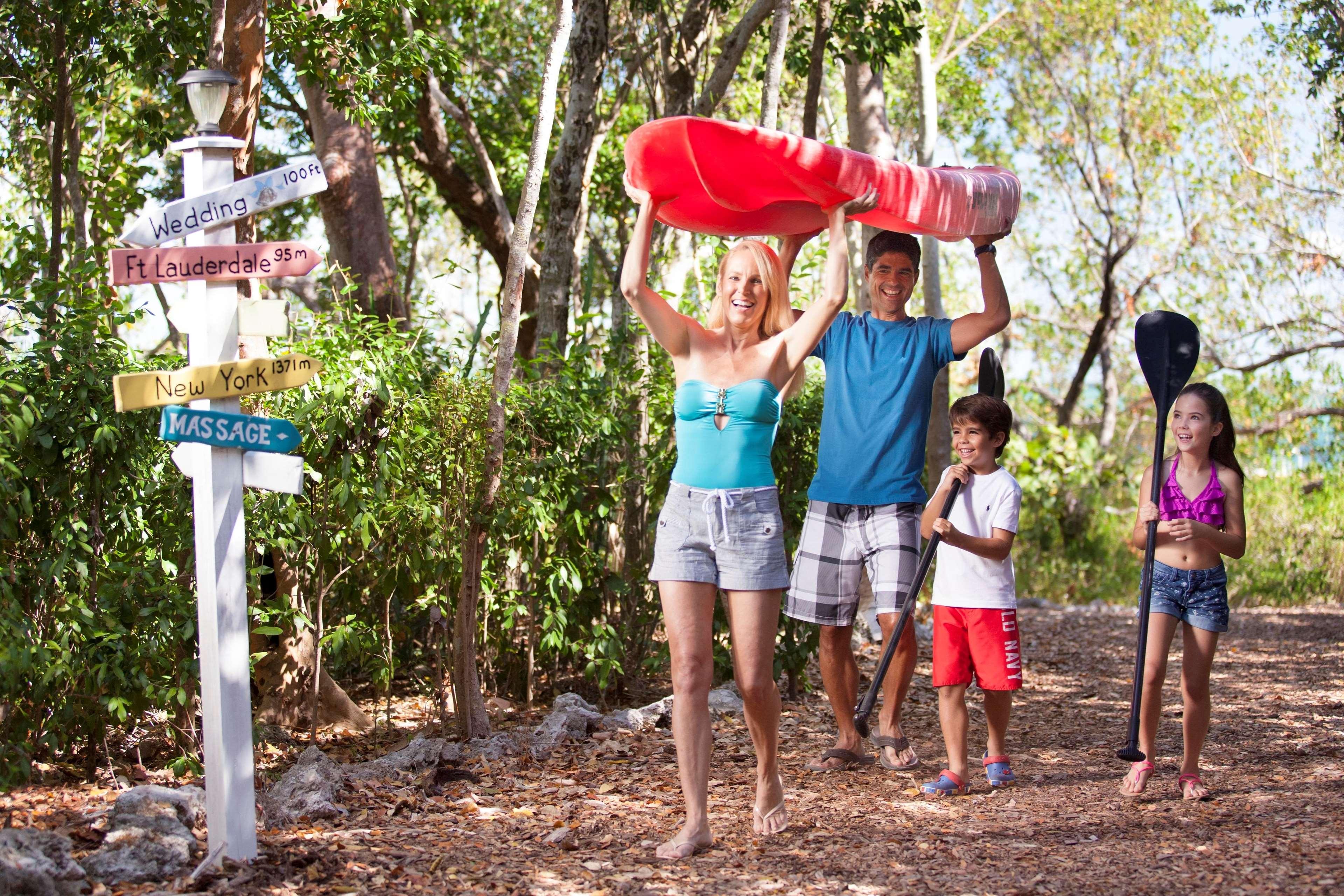 Hilton Key Largo Resort image 45