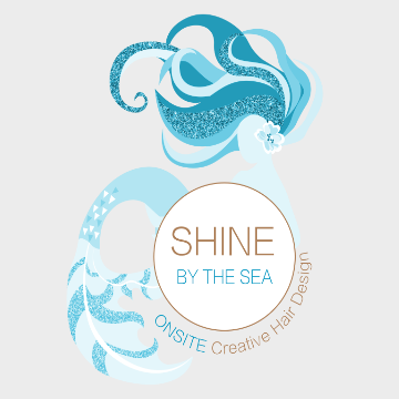 SHINE by the Sea Creative Hair Design image 7