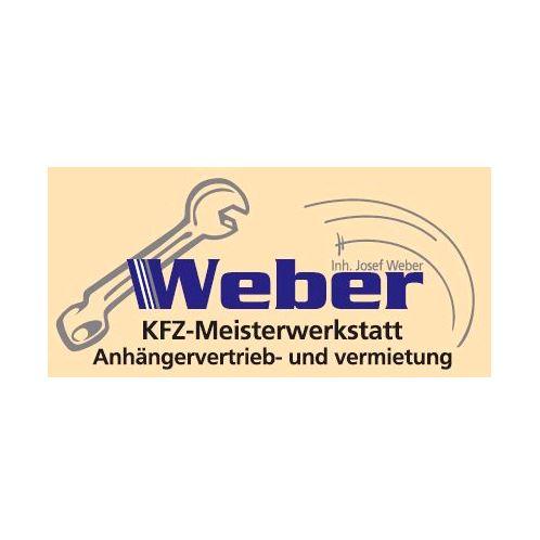 Logo von Kfz. Meisterwerkstatt Weber