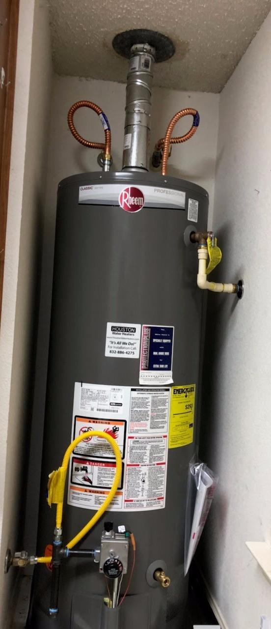 Katy Water Heaters image 50