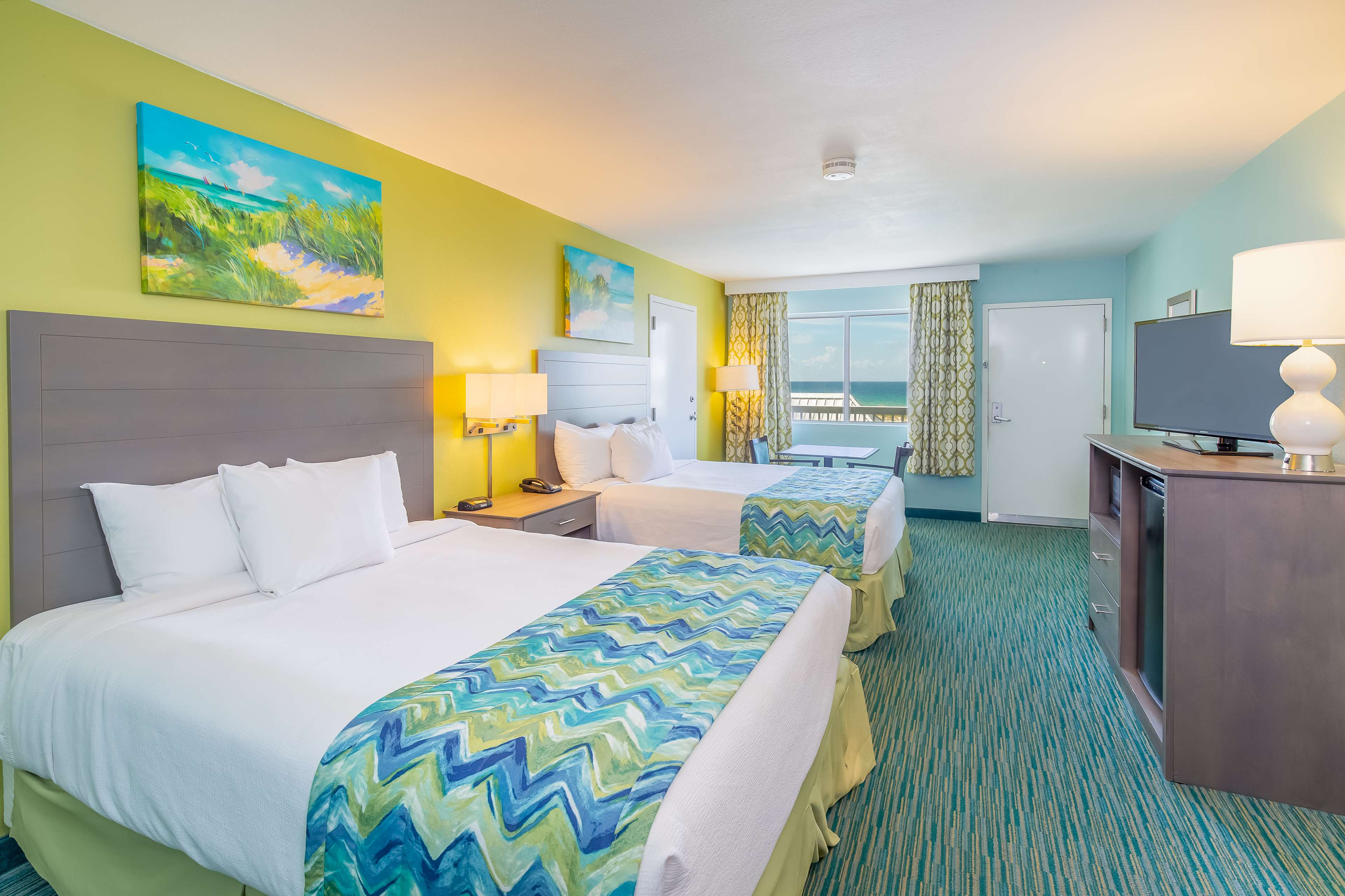 Best Western Beachside Resort image 24