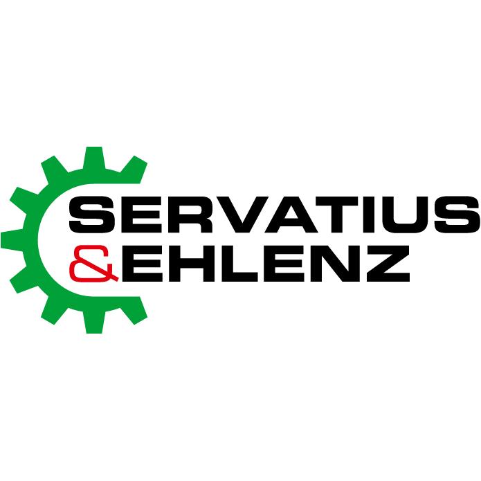 Logo von Servatius & Ehlenz GmbH