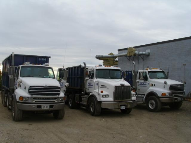 Peel Scrap Metal Recycling Ltd à Oakville