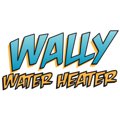 Wally Water Heater