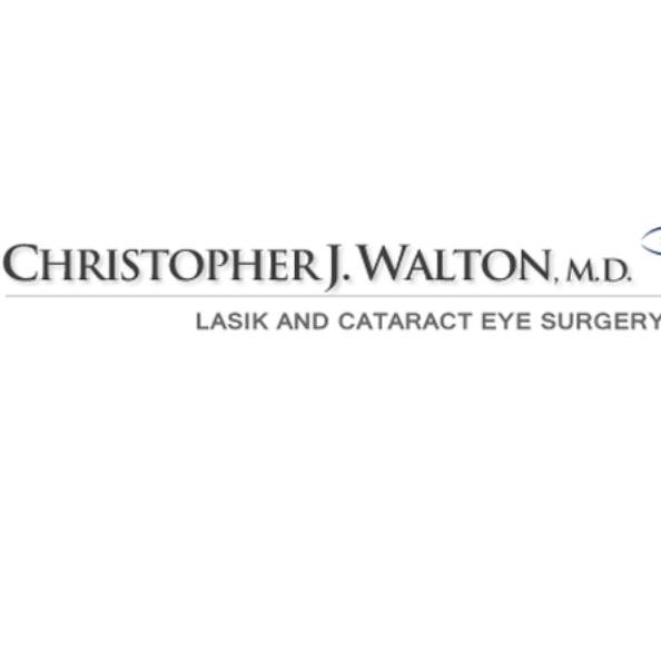 Christopher Walton, M.D.