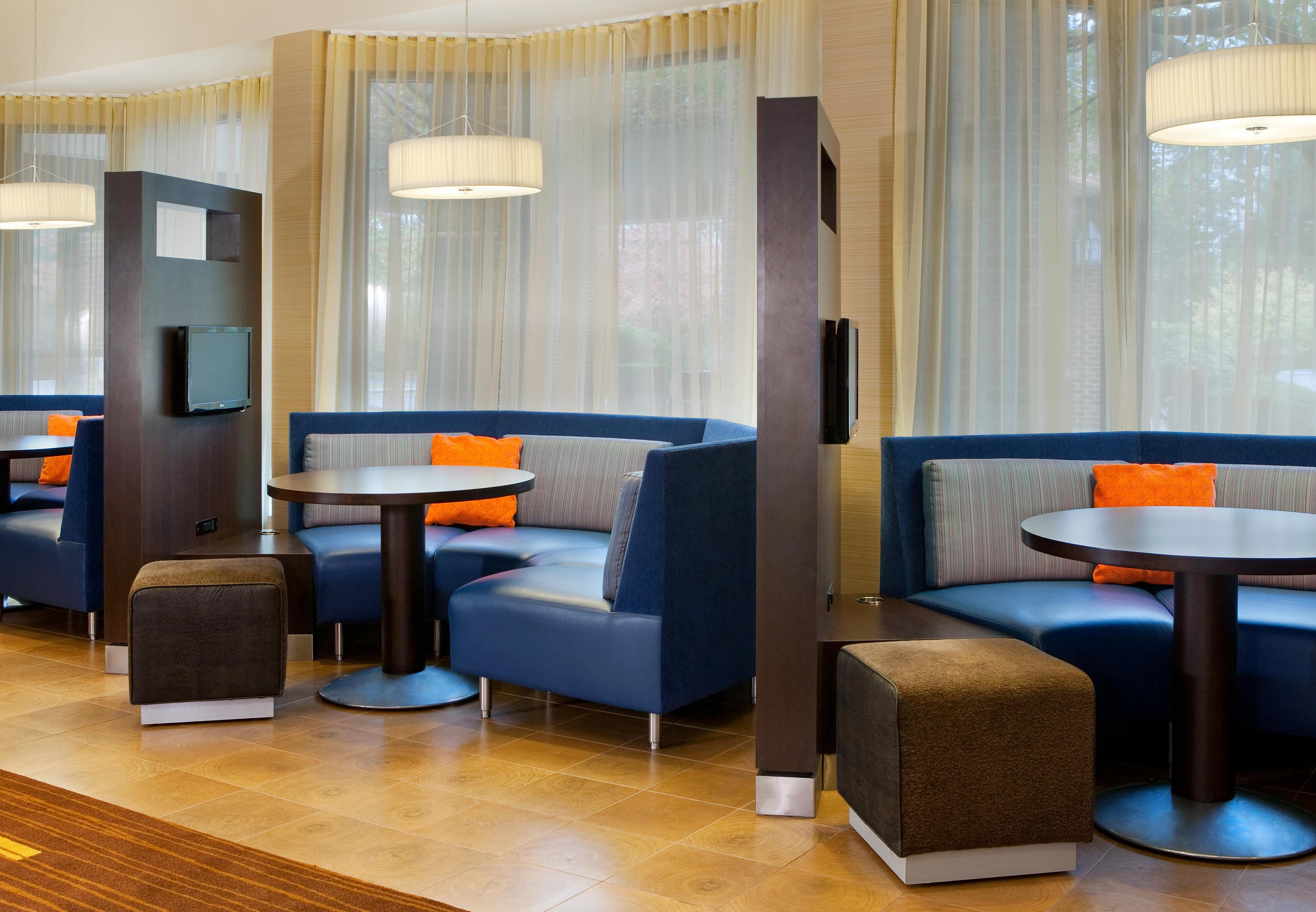 Courtyard by Marriott Boston Milford image 32