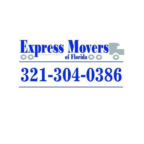Orlando Express Movers