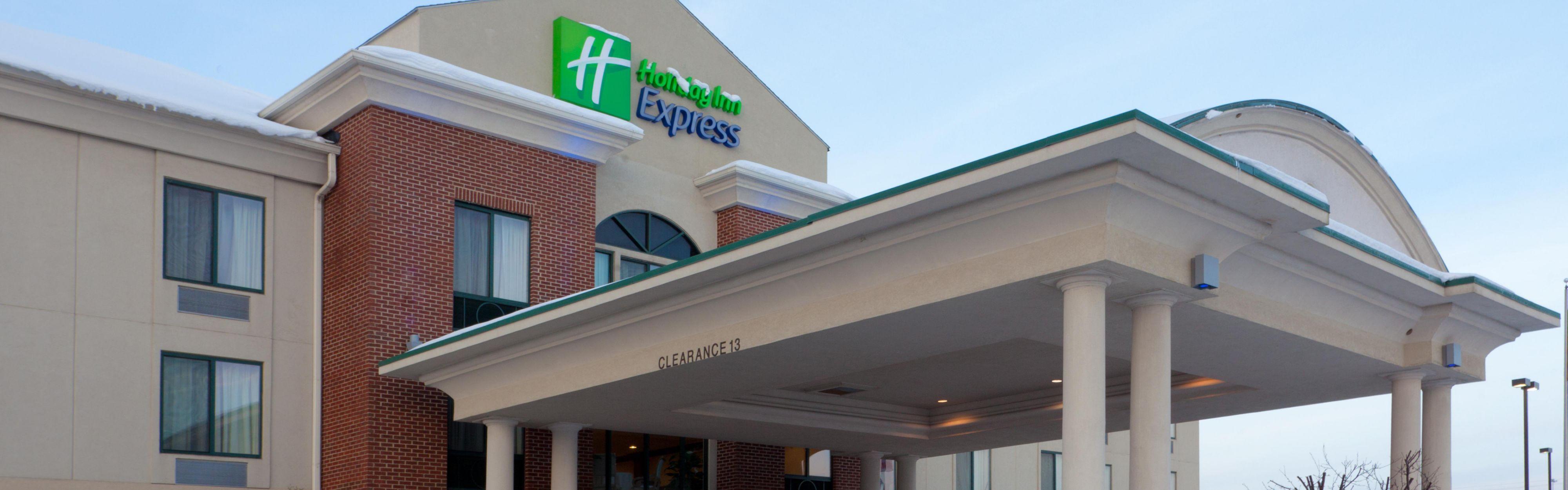 Holiday Inn Express Lordstown-Newton Falls/Warren image 0