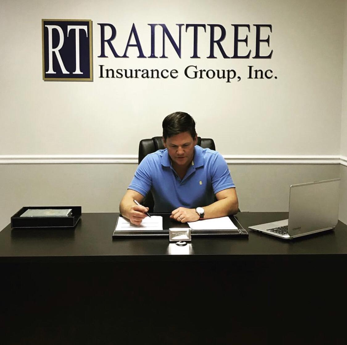 Raintree Insurance Group image 4