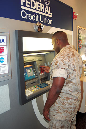 Navy Federal Credit Union - ATM image 1