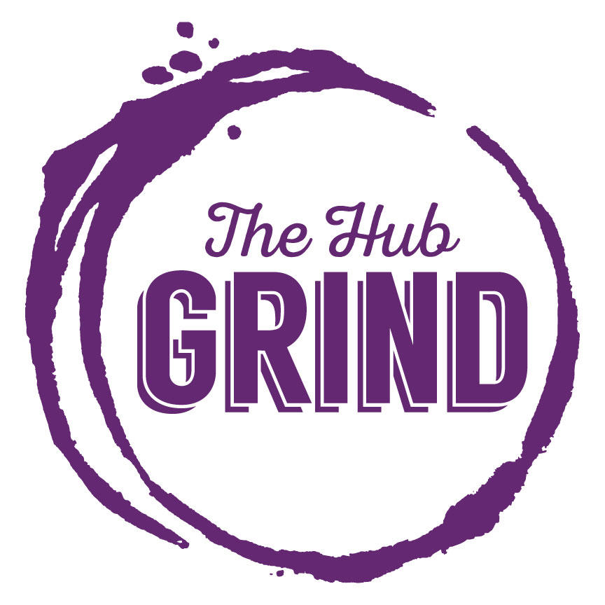 The Hub Grind Coffee Pizza & More