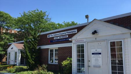 CHOP Primary Care, Norristown image 0