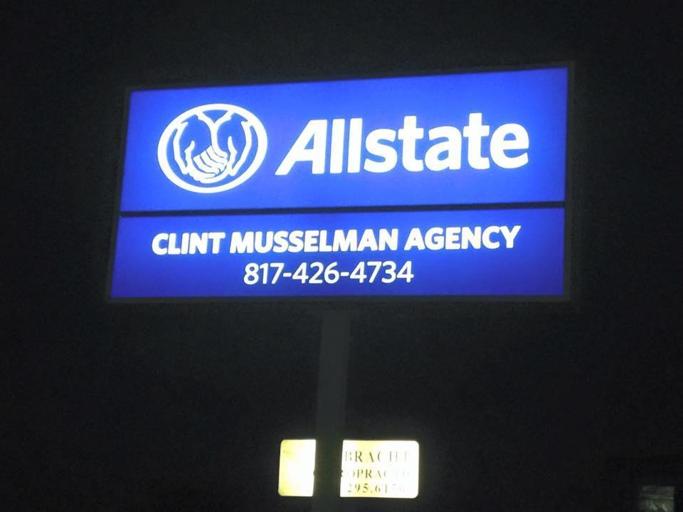 Allstate Insurance Agent: Clinton Musselman image 2
