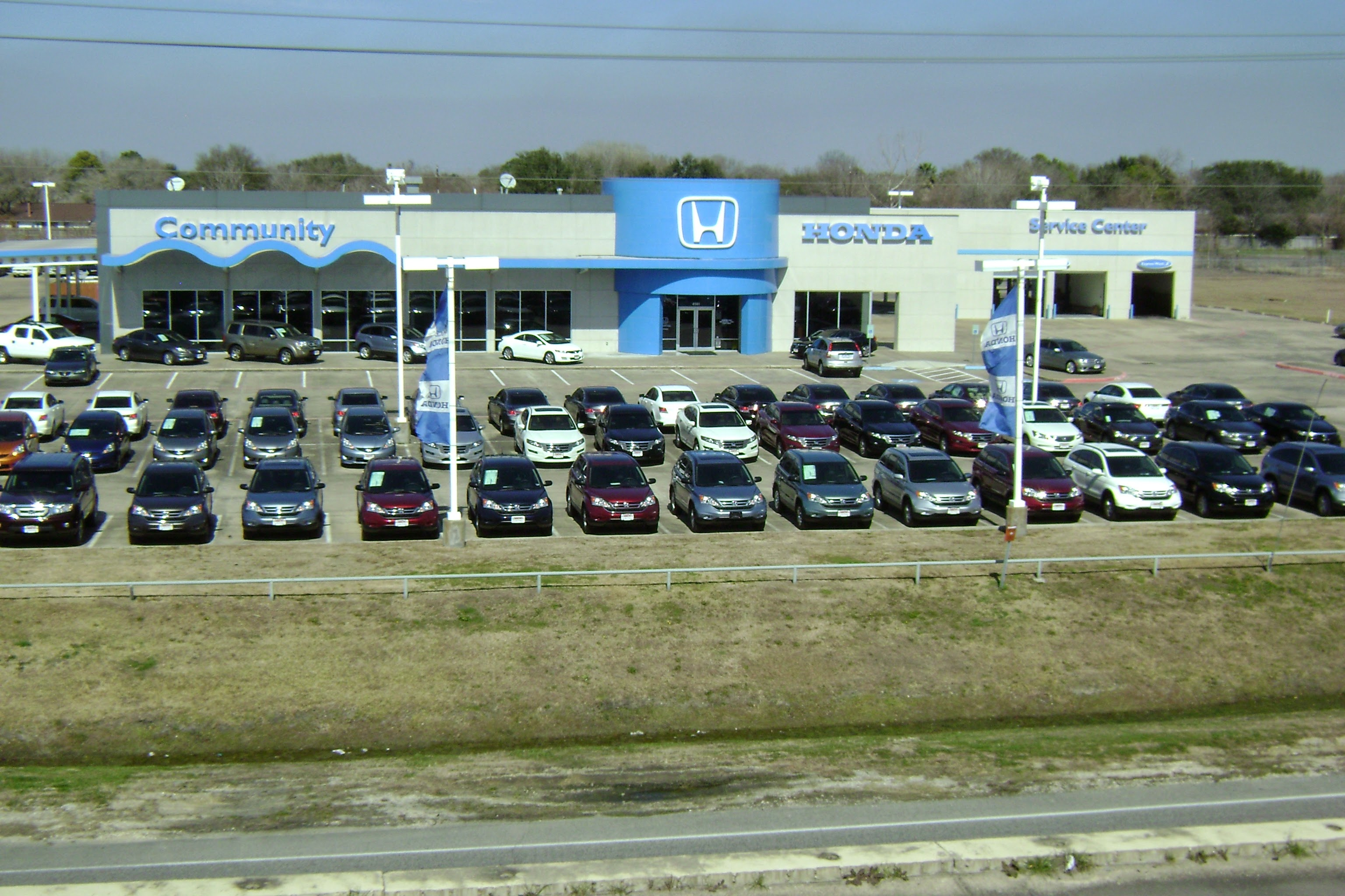 community honda in baytown tx 844 863 2
