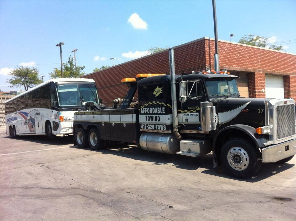 Affordable Towing image 2