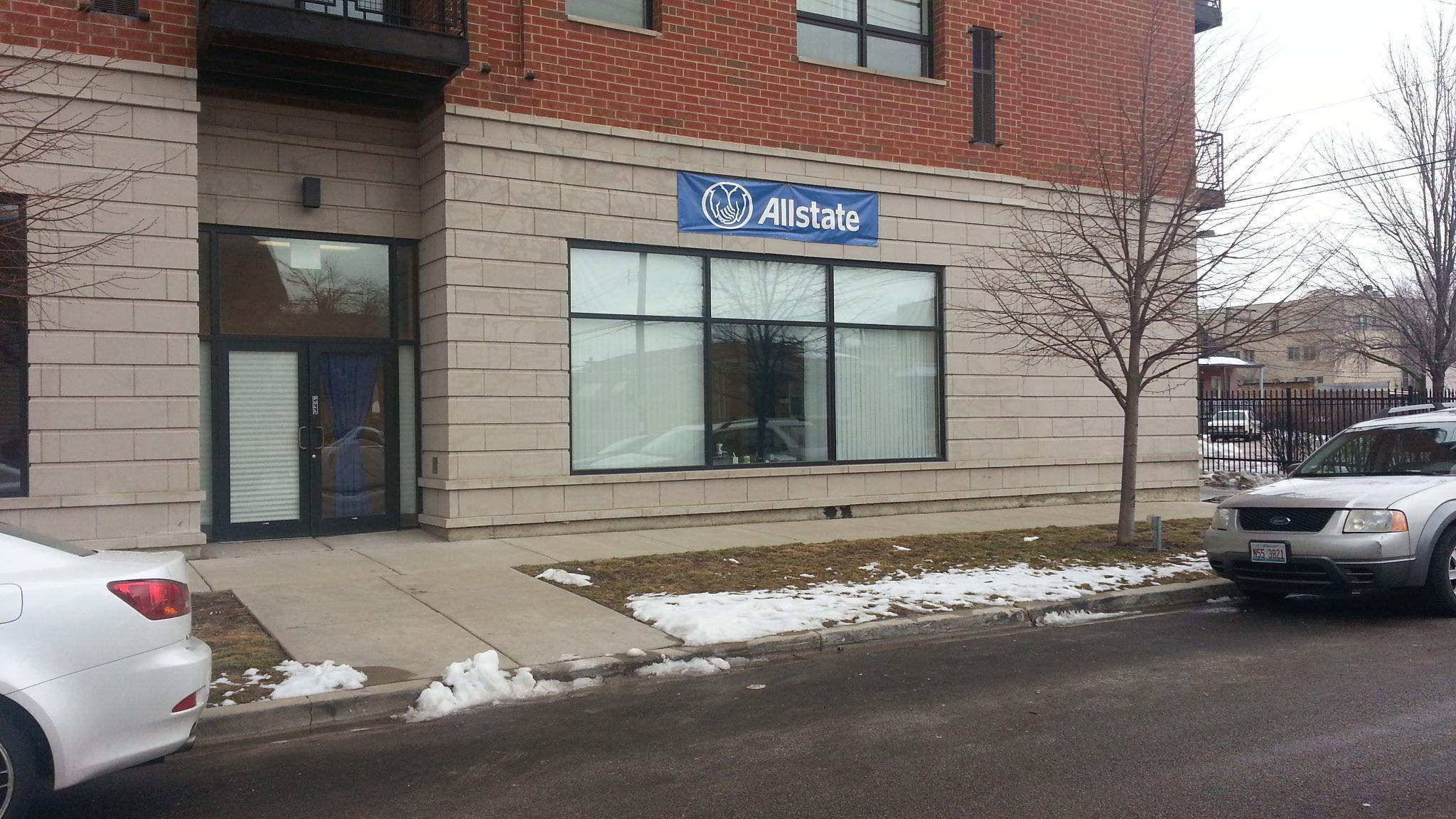 Tony Wong: Allstate Insurance