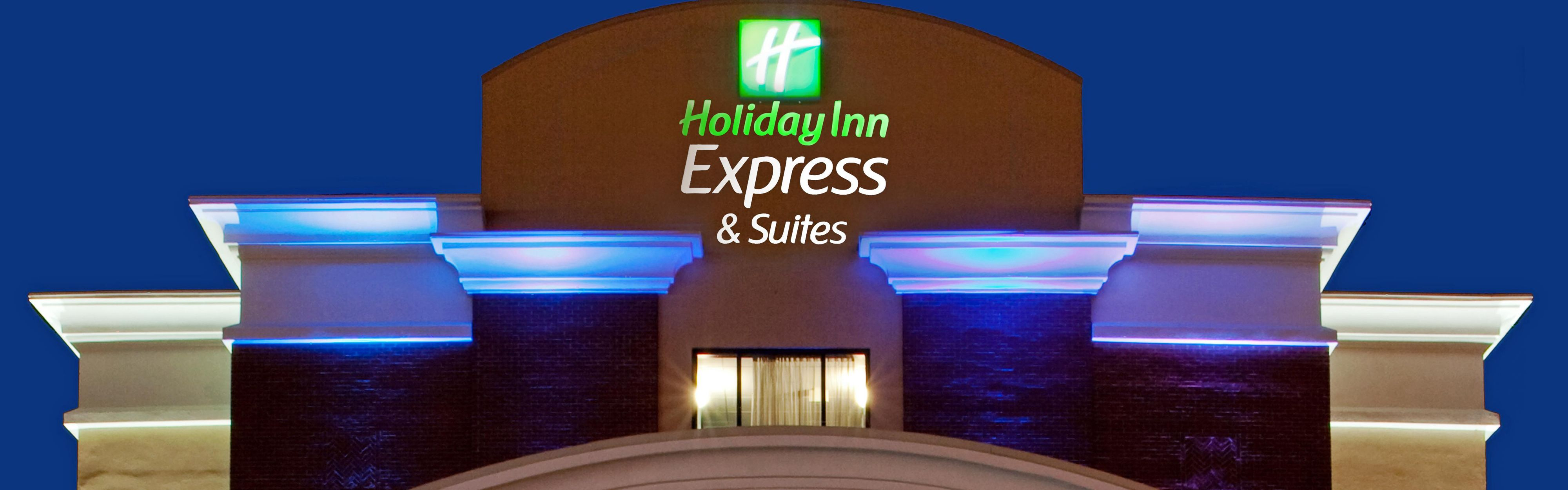 Holiday Inn Express & Suites Norfolk Airport image 0