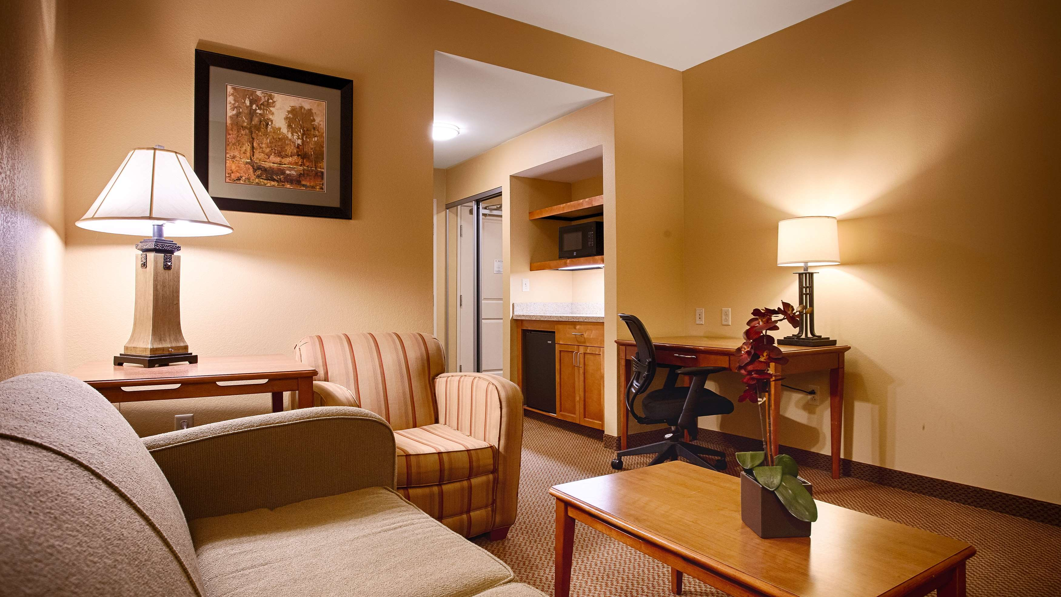Best Western Plus University Park Inn & Suites image 19