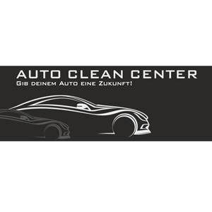 Logo von Auto-Clean-Center