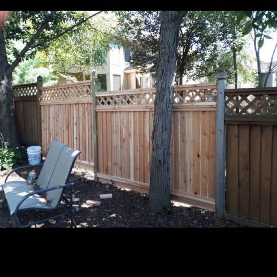Central Fence & Supply Llc
