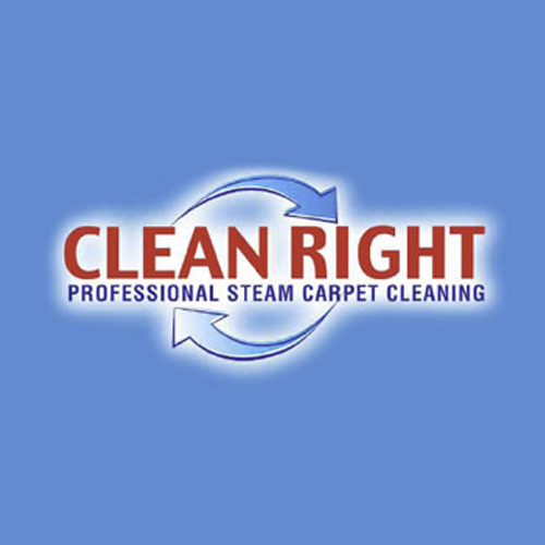 Clean Right Professional Carpet Cleaning