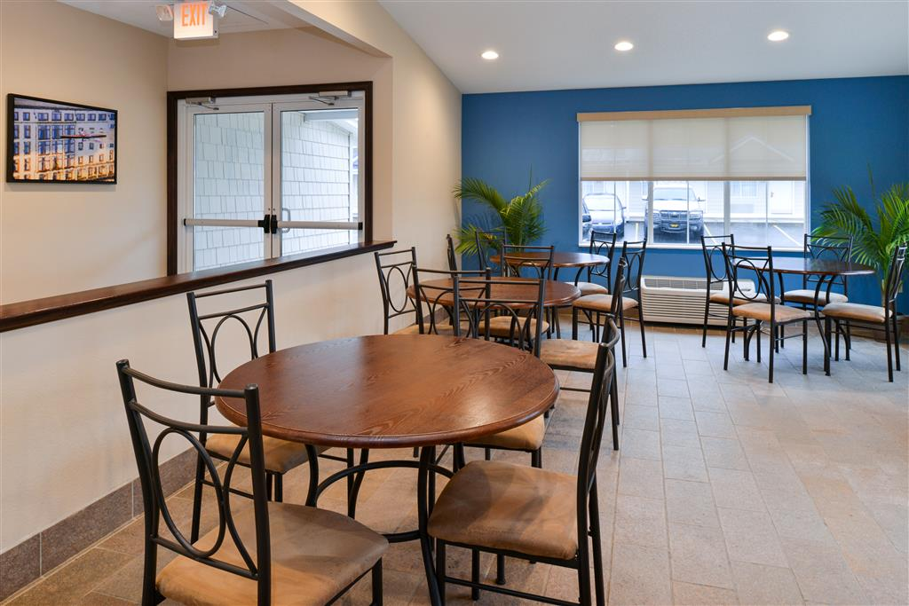 Americas Best Value Inn - St. Clairsville/Wheeling image 27