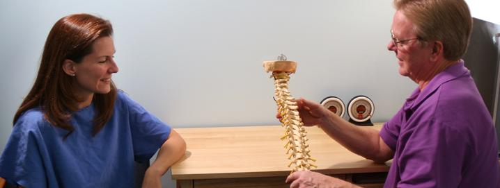 Lewis Chiropractic image 0