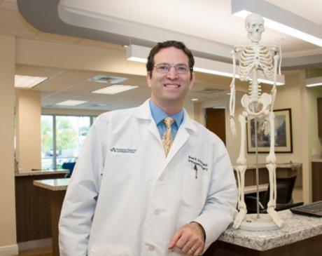 Aventura Orthopaedics and Sports Medicine: Brad Cohen, MD image 0