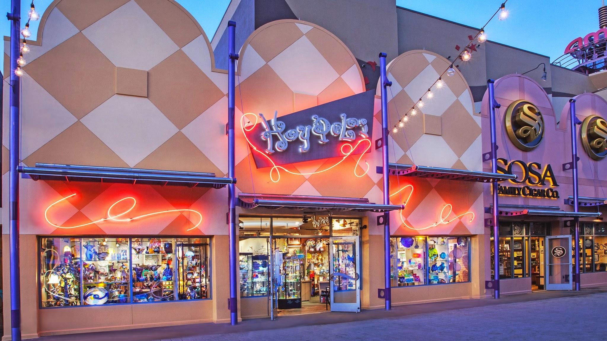Disney Springs image 4